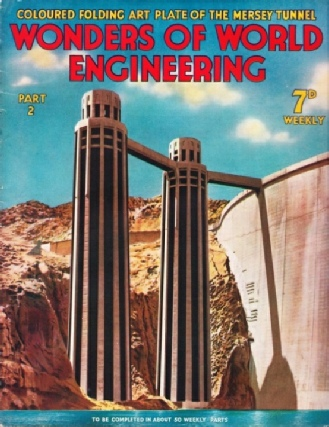 Wonders of World Engineering, Cover of Part 2